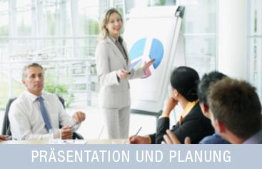 Präsentation Planung