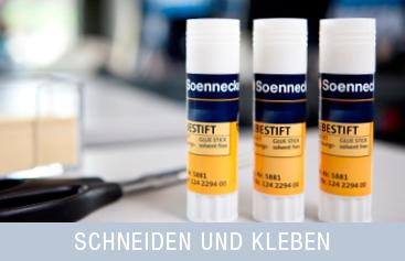 Schneiden & Kleben