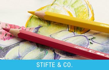 Stifte & Co