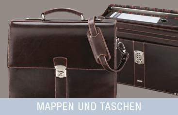 Mappen & Taschen